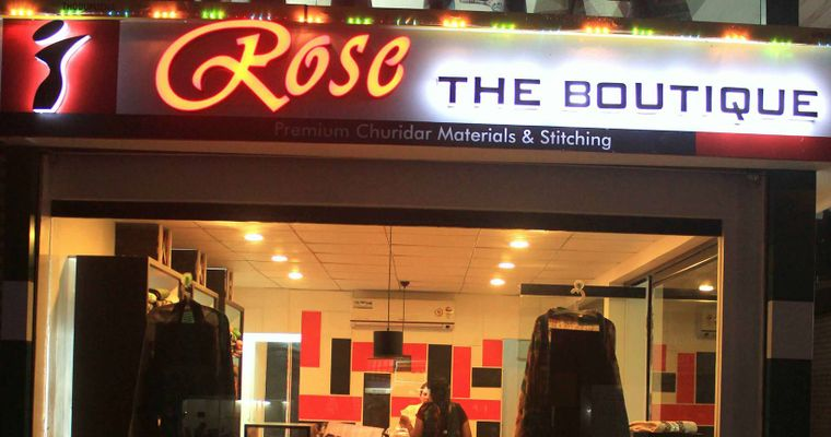 ROSE the Boutique